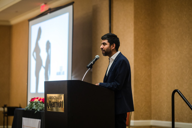 2018 Symposium Keynote Speaker, Dr. Neel Shah