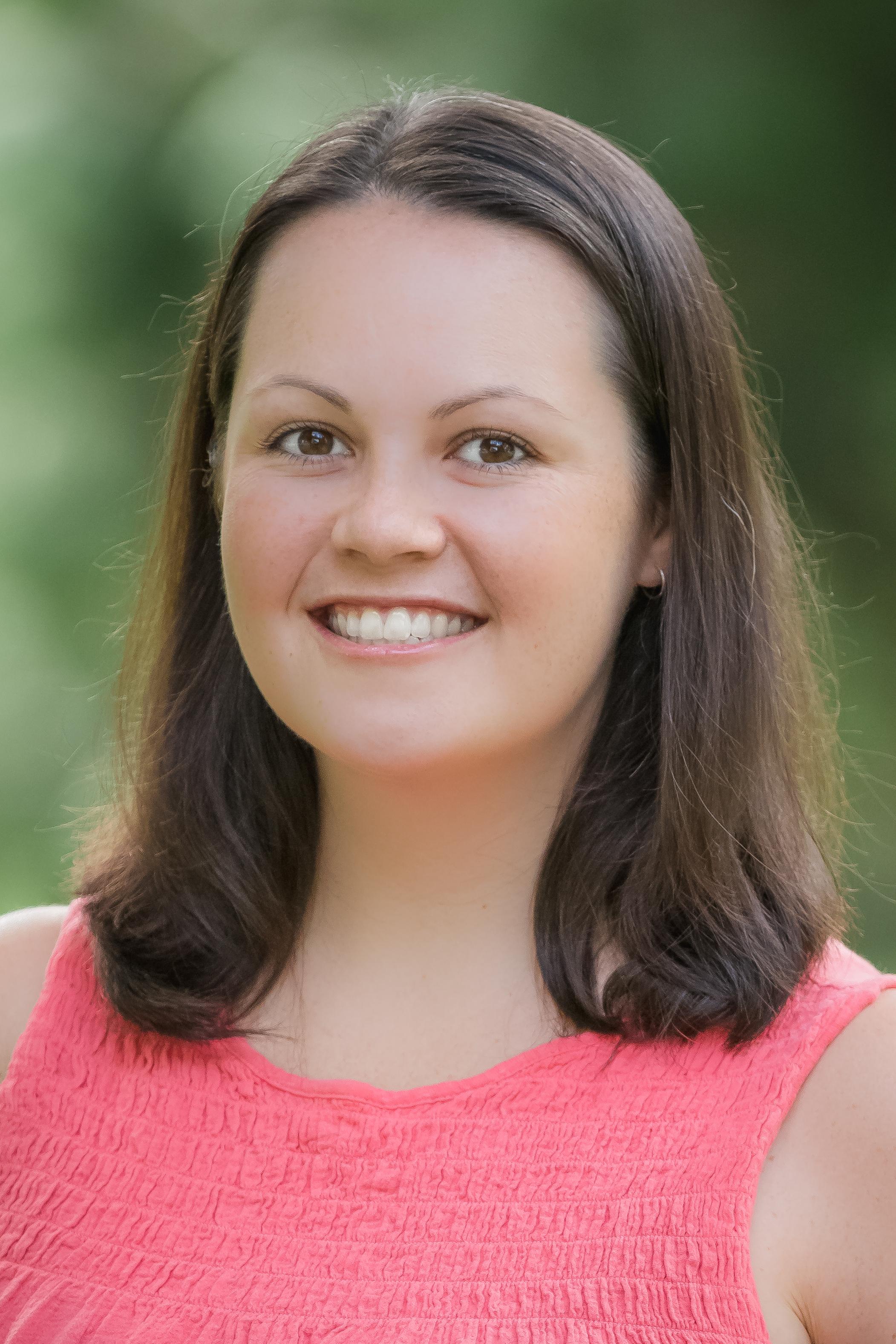 Kaitlyn Schoenfelder CNM Midwives of New Jersey
