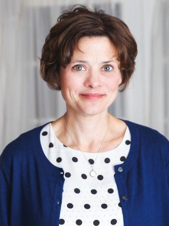 Lisa Lederer, CNM
