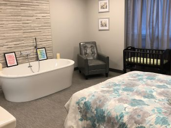 Our-Birthing-Center-Room