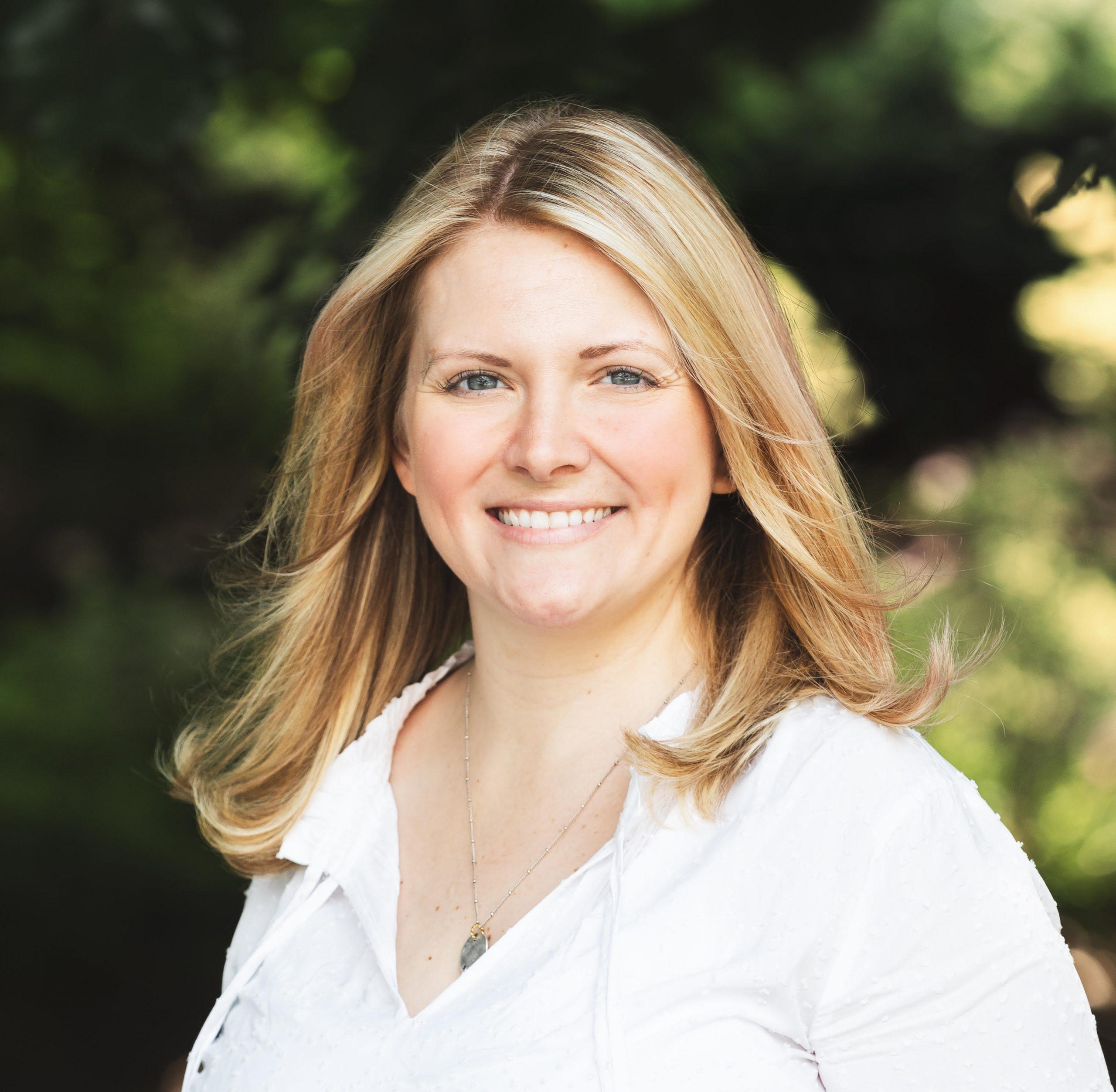 Christina Garlewicz - Midwife Assistant
