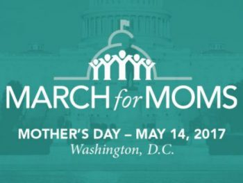 March for moms