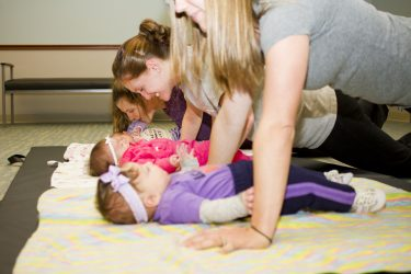Midwife Exercise Classes