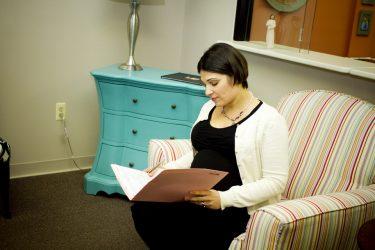 Midwife Checkup