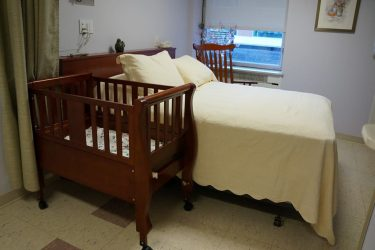 The Midwives of NJ now offering Birth Center Care!!