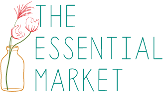 The Essential Market Logo