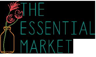 The Essential Market Logo